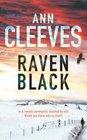 Raven Black (Shetland Island, Bk 1)