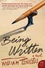 Being Written (P.S.)