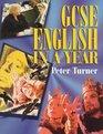 GCSE English in a Year