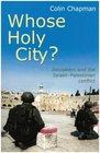 Whose Holy City