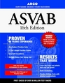 Arco Everything You Need to Score High on the Asvab
