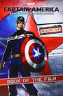 Marvel Captain America The Winter Soldier Book of the Film
