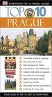 Prague (Eyewitness Top 10 Travel Guides)