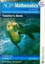 AQA Mathematics Teacher's Book 2 For GCSE