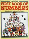 First Book of Numbers (First Book of Numbers Series)