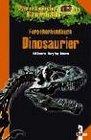 Das magische Baumhaus Forscherhandbuch Dinosaurier