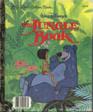 jungle book ( a little golden book)
