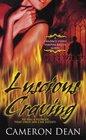 Luscious Craving (Candace Steele Vampire Killer, Bk 2)