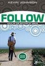 Follow Walk in the Rhythm of Jesus