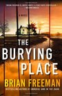 The Burying Place (Jonathan Stride, Bk 5)