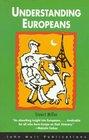 Understanding Europeans