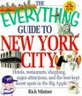 The Everything Guide To New York City