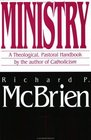 Ministry  A Theological Pastoral Handbook