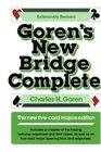 Goren's New Bridge Complete
