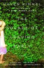 The Solace of Leaving Early (Hopwood County, Bk 1)