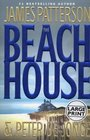 The Beach House (Large Print)