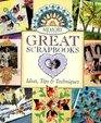 Great Scrapbooks (Memory Makers)
