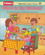 Who's in the Kitchen (Playskool Board Books)
