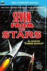 Seven from the Stars  The Girl Who Read Minds