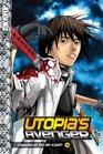 Utopia's Avenger,  Vol 4