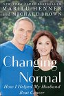 Love Detox  Changing Normal How I Helped My Husband Beat Cancer