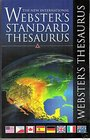 The New International Webster's Standard Thesaurus, Large Print