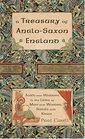 A Treasury of AngloSaxon England