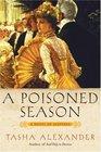 A Poisoned Season (Lady Emily, Bk 2)