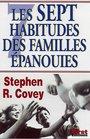 Les Sept habitudes des familles panouies