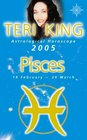 Teri King's Astrological Horoscope for 2005 Pisces