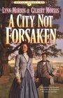 A City Not Forsaken (Cheney Duvall, MD, Bk 3)
