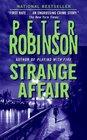 Strange Affair (Inspector Banks, Bk 15)