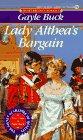 Lady Althea's Bargain