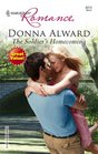 The Soldier's Homecoming (Harlequin Romance)