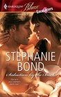 Seduction by the Book (Encounters) (Harlequin Blaze, No 500)