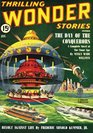 Thrilling Wonder Stories  01/40 Adventure House Presents