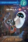 Love at First Beep (Wall - E) (Step into Reading, Step 2)