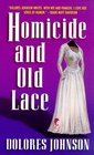 Homicide and Old Lace (Mandy Dyer, Bk 5)