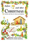 Before and After Christmas Activities for Advent and Ephiphany