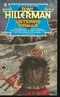 Listening Woman (Leaphorn & Chee, Bk 3)
