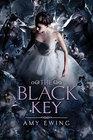 The Black Key (Lone City, Bk 3)