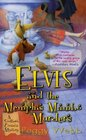 Elvis and the Memphis Mambo Murders (Southern Cousins, Bk 3)