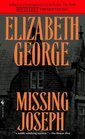 Missing Joseph (Inspector Lynley, Bk 6)