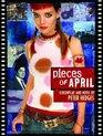 Pieces of April The Shooting Script