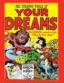 The Strange World of Your Dreams Comics Meet Sigmund Freud and Salvador Dali
