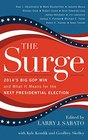 The Surge 2014's Big GOP Win and What It Means for the Next Presidential Election
