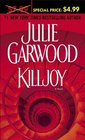 Killjoy (Buchanan-Renard, Bk 3)