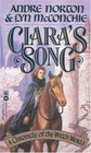 Ciara's Song (Witch World: Estcharp Cycle, Bk 9)