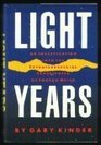 Light Years Investigation into the Extraterrestrial Experiences of Eduard Meier