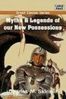 Myths  Legends of our New Possessions